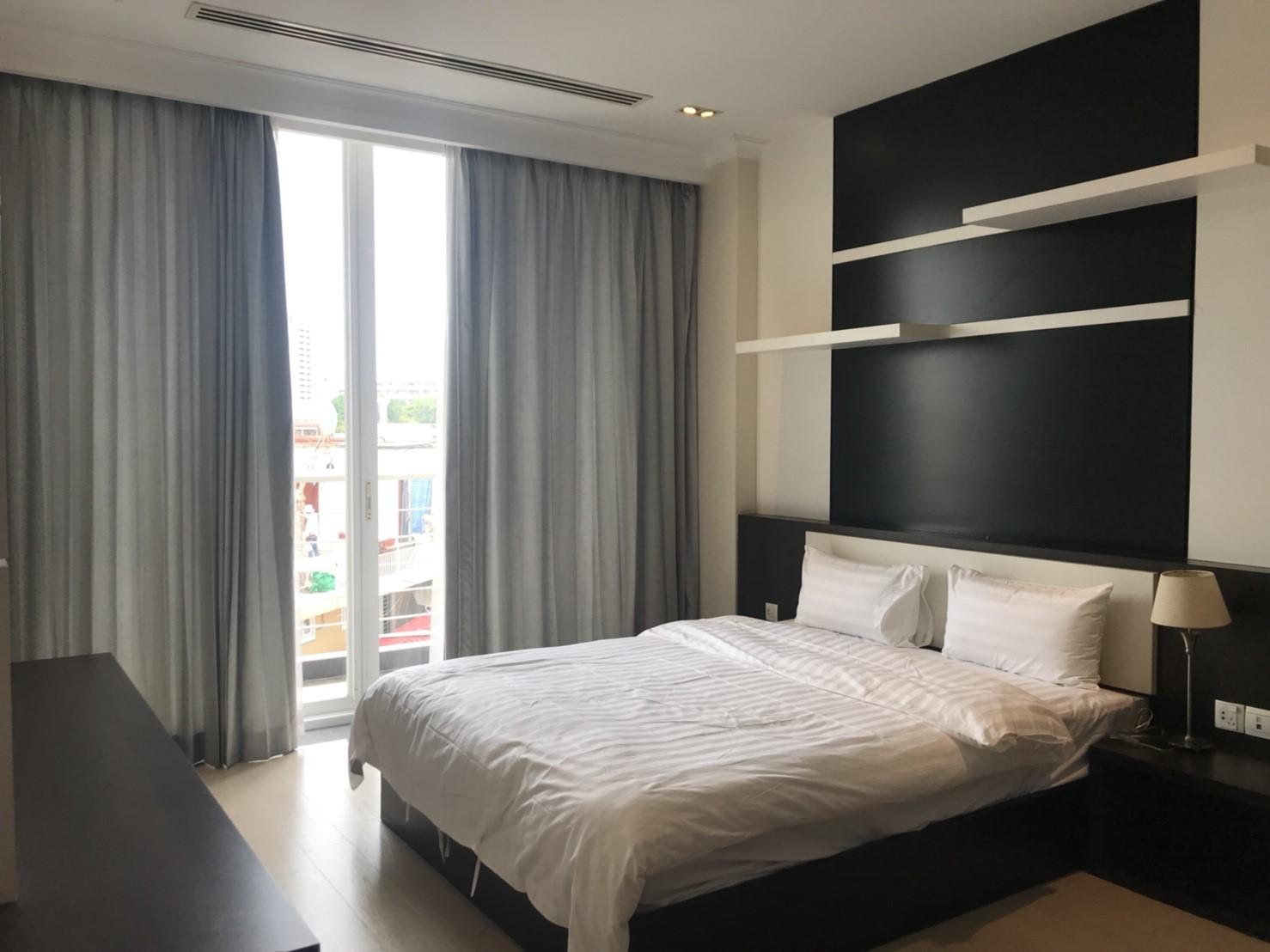 堆谷 高級三室公寓出租