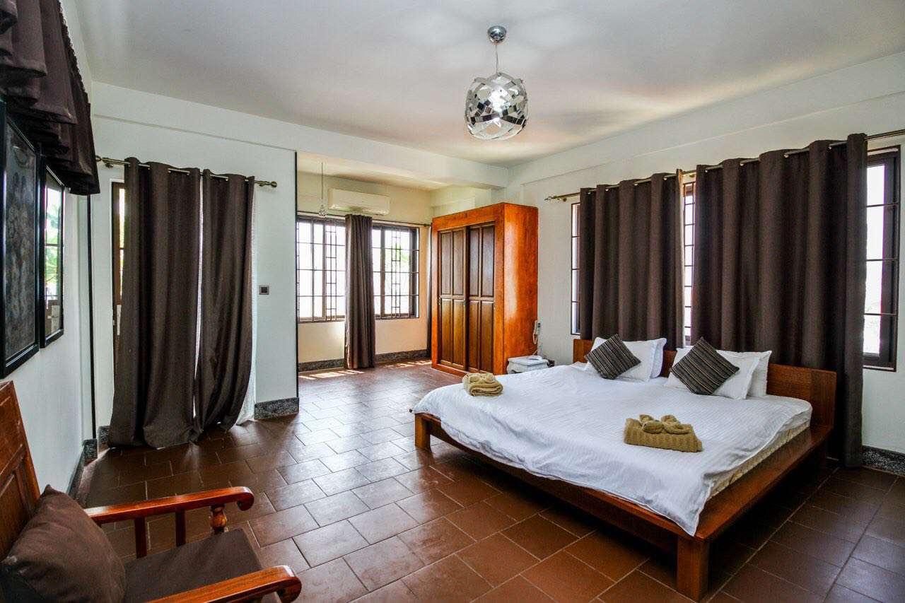 公寓出租 两个房间,1190$