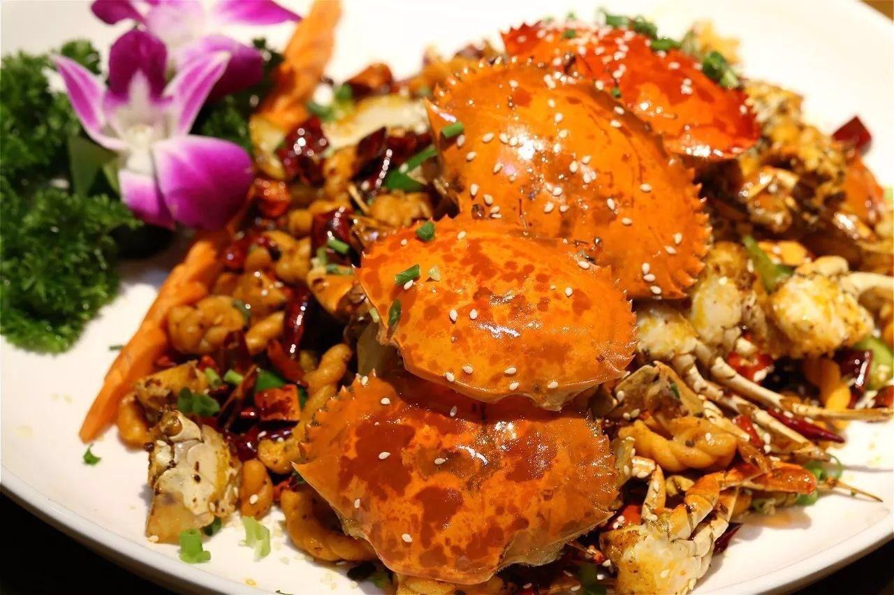 不可错过的网红海鲜小吃!OK美食汇出品