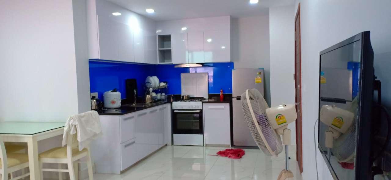 公寓出租 在bkk1