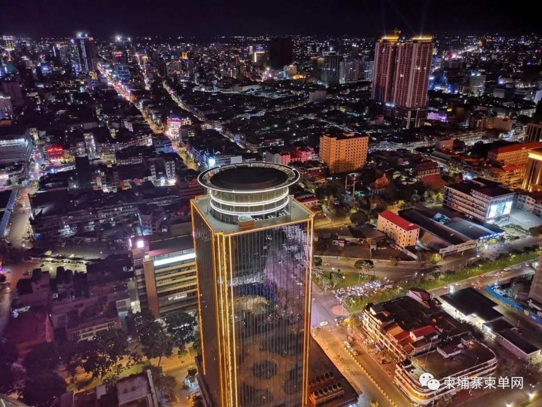 柬埔寨到底有多富有?
