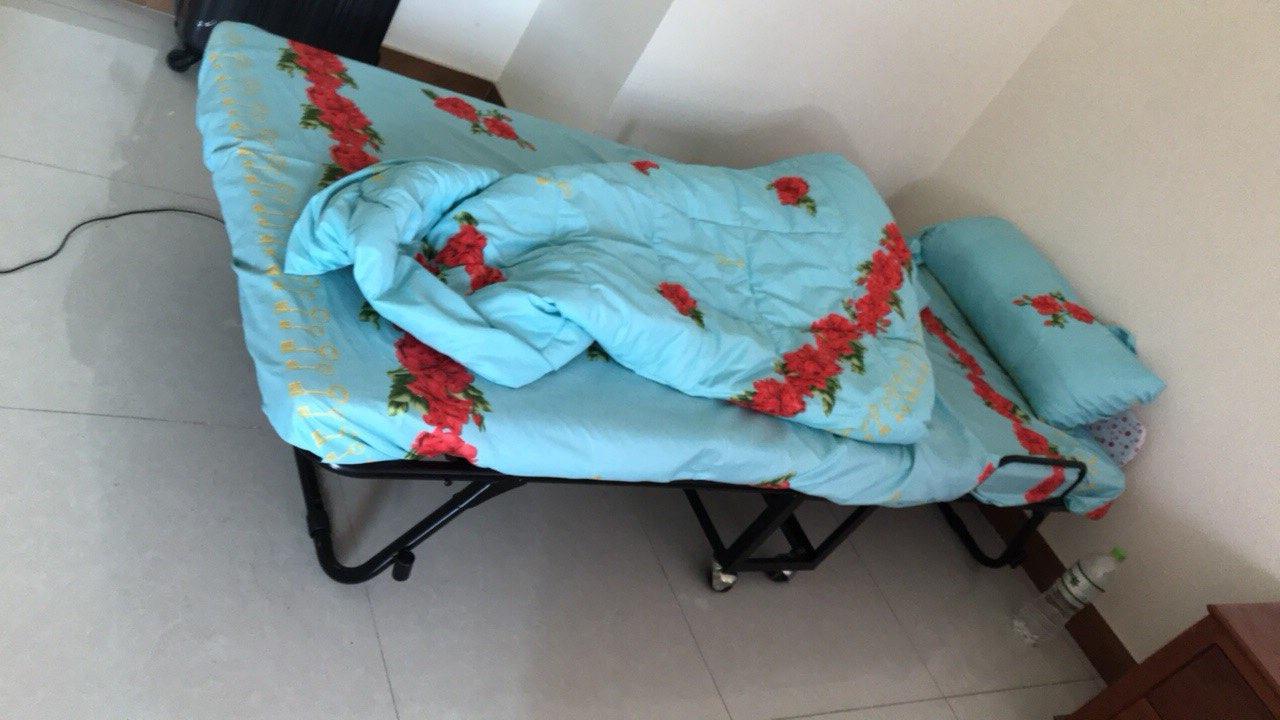 1米2 床架床垫低价转让