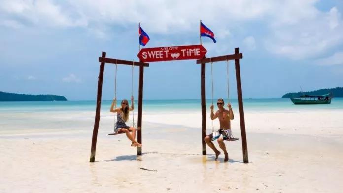 柬埔寨已成为了国际退休天堂