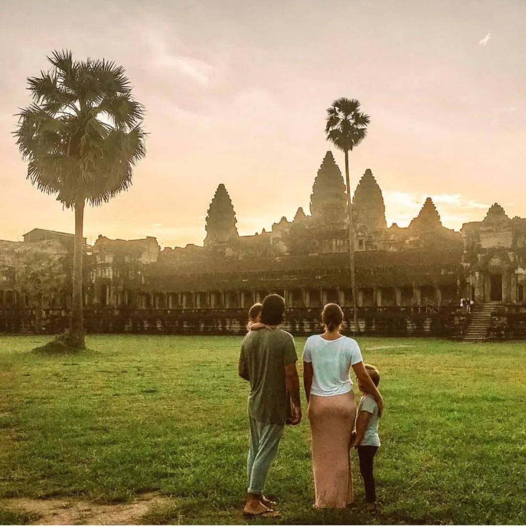 【好玩+人少+便宜+省心】国庆就去柬埔寨