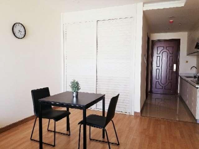 奥林匹亚城小户型公寓优惠出租