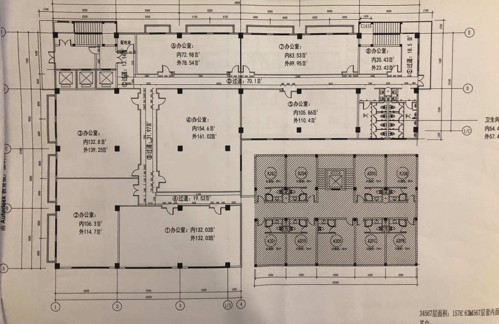 西港新永利酒店·赌场·写字楼现火热招租