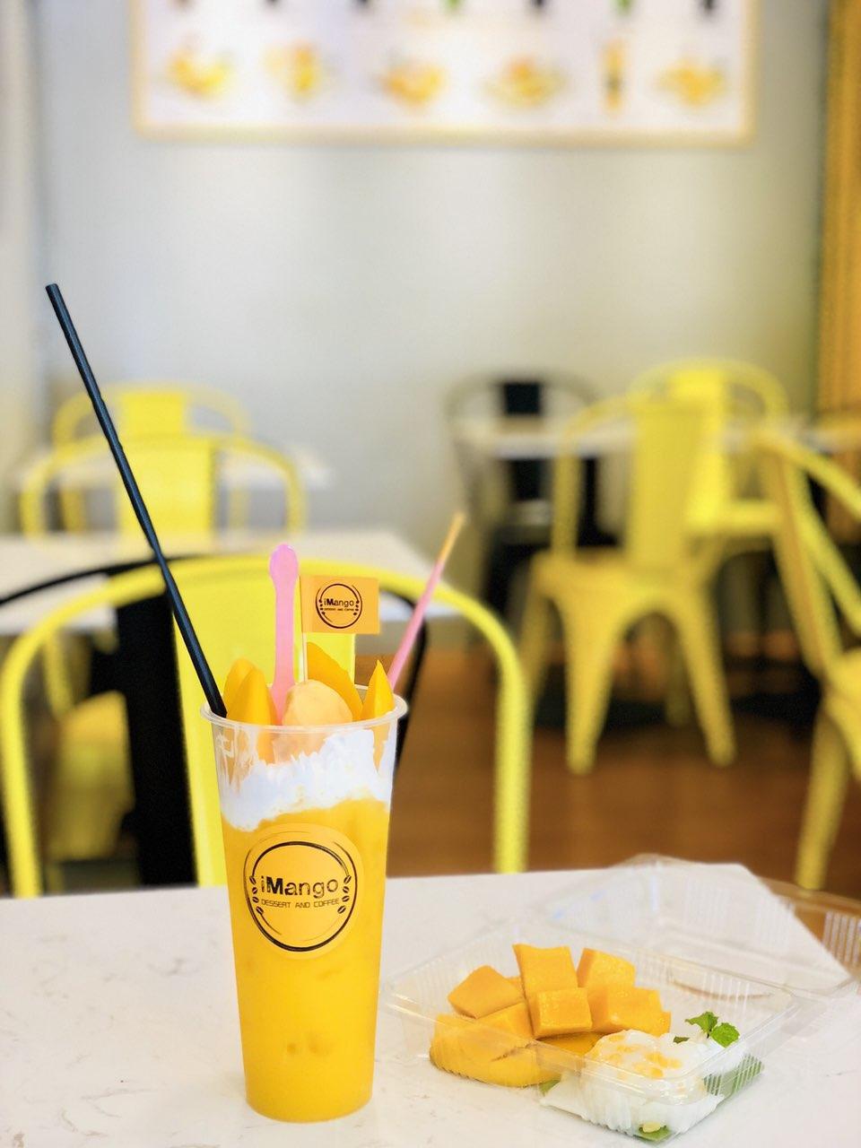 BKK1咖啡甜品店出售