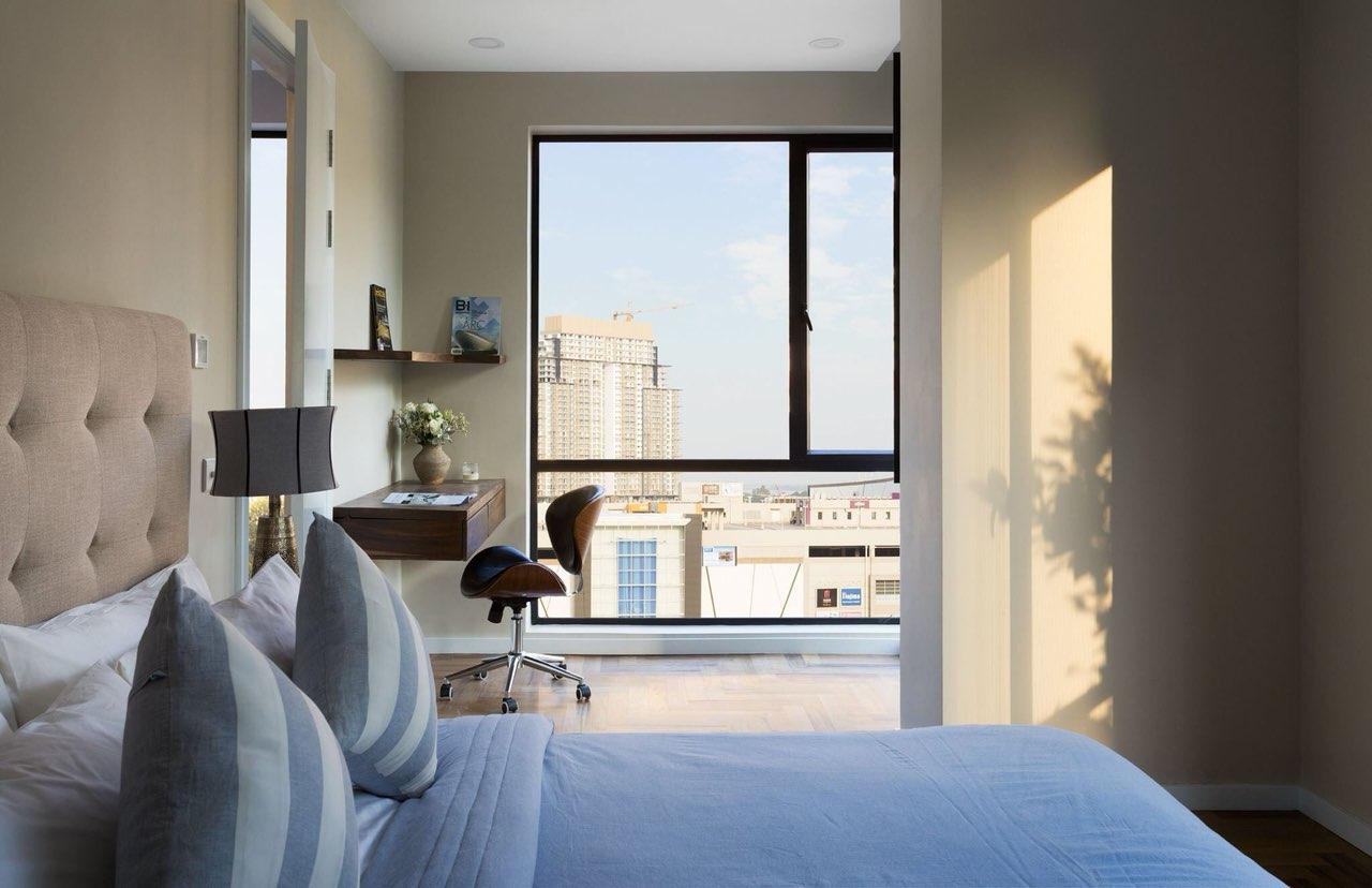 2室一厅公寓出租在钻石岛与永旺1