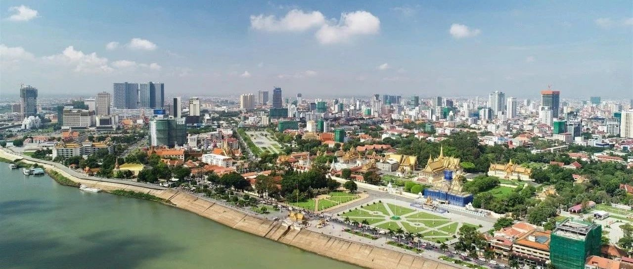 五个理由告诉你为啥这么多人投资柬埔寨