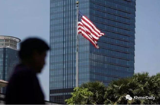 前8个月柬美双边贸易额同比增长25%