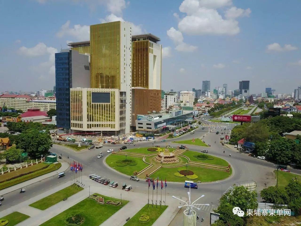 如果欧盟撤销关税优惠待遇,柬埔寨经济该何去何从?