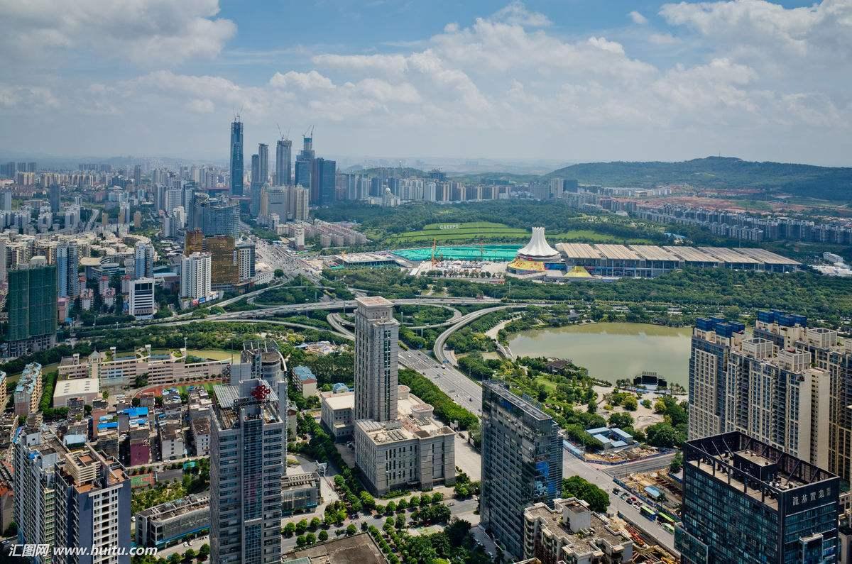 南宁与金边签署《建立友好城市关系意向书》
