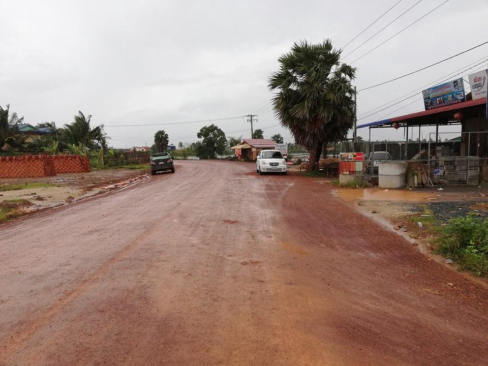 出售土地-1000平方米-95000美元-在贡布市