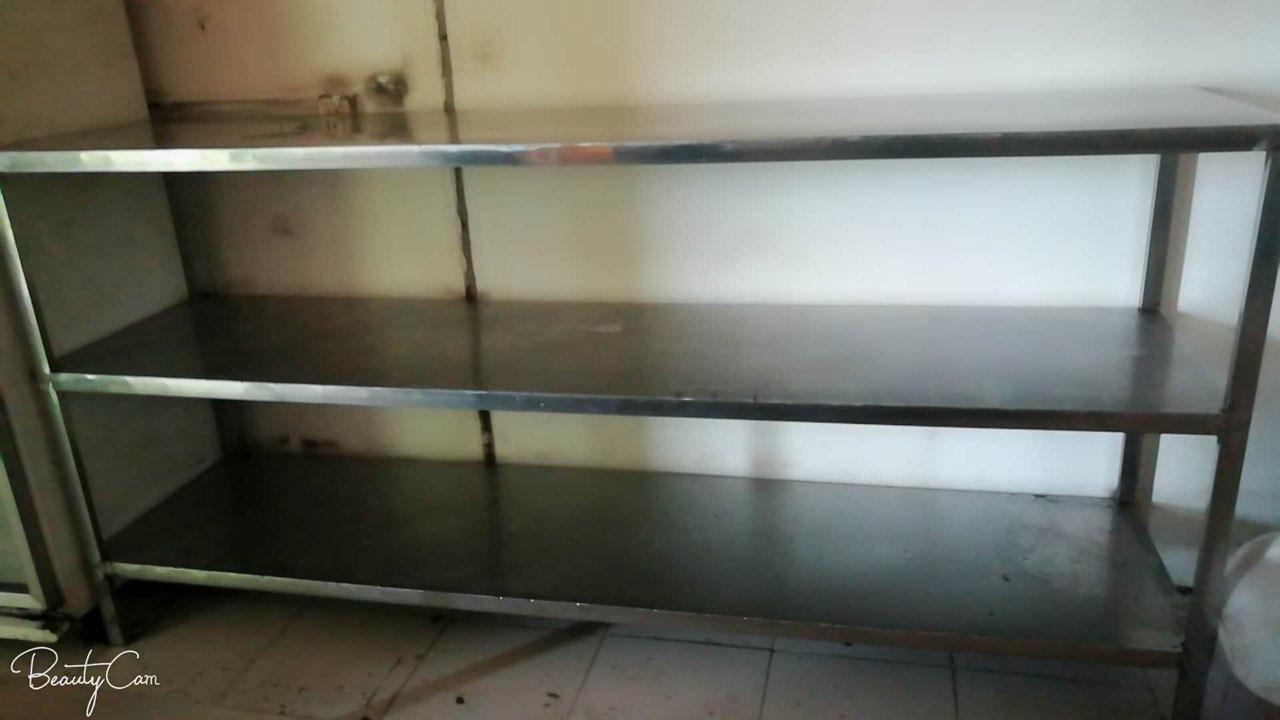 超低价出售厨房用品