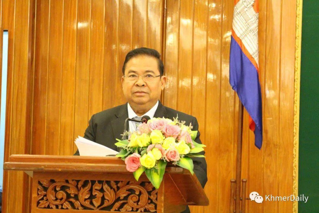前8个月180万柬民使用电子支付服务