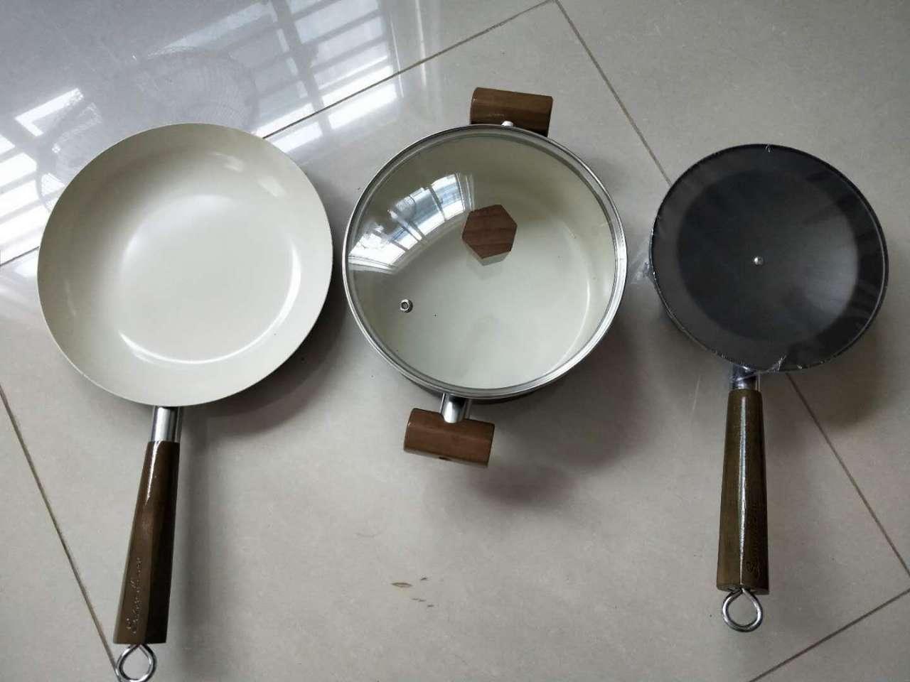 锅具便宜出售