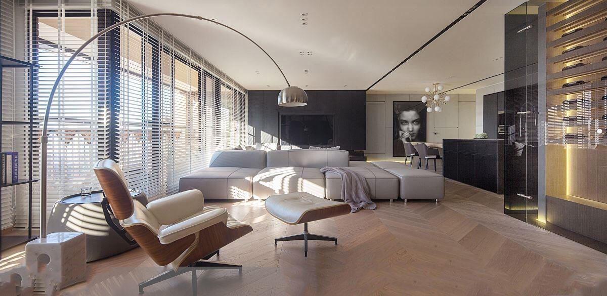 《租租租》金边「全新公寓」1~5房、设备齐全、拎包入住,月租300起!