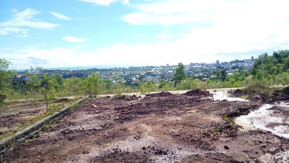 土地出售-752平方米-520美元/平方米,西哈努克城,柬埔寨