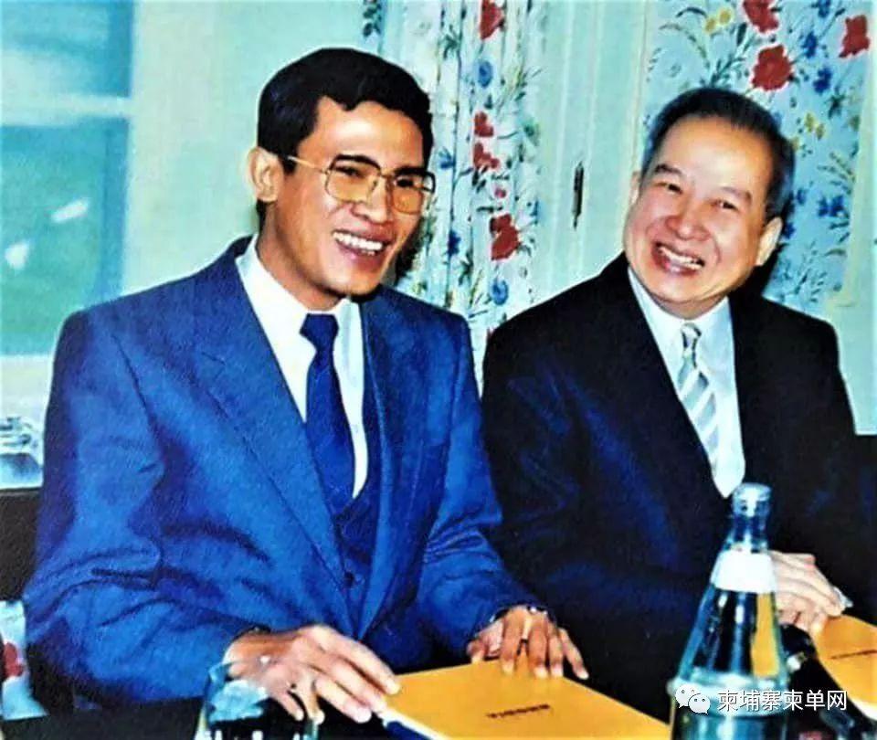 今天是柬埔寨什么特殊的日子,还和中国有关?