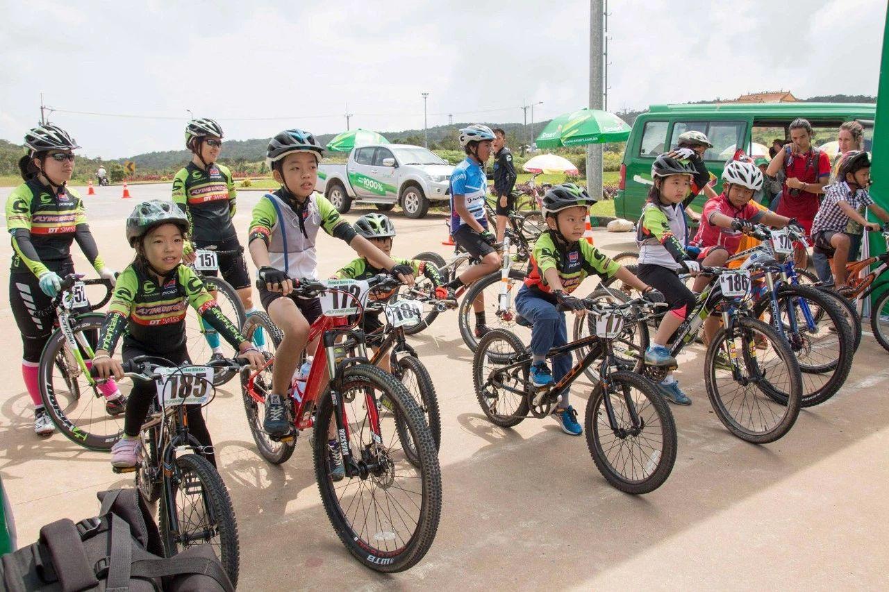 第5届卜哥山国际半程马拉松、自行车赛即将开幕