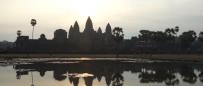 柬埔寨的吴哥窟为什么闻明于世界?