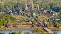 柬埔寨--世界文化遺產 神奇高棉微笑