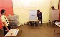 柬埔寨 第六届国会选举投票结束