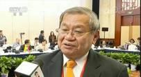中国-东盟国家新闻部长会议达成合作倡议